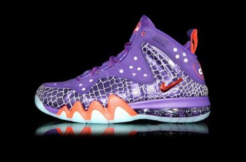 Nike Barkley Posite Max 76ers