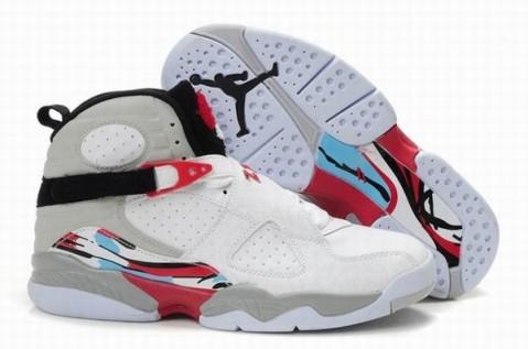 """Nike Air Jordan VIII """"Bugs"""" 2013 Retro"""